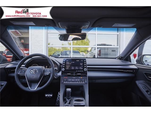 2019 Toyota Avalon XSE (Stk: 19003) in Hamilton - Image 10 of 19