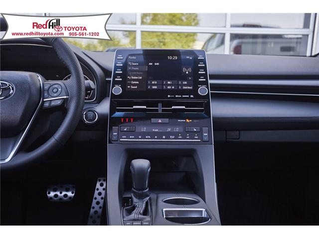 2019 Toyota Avalon XSE (Stk: 19003) in Hamilton - Image 11 of 19
