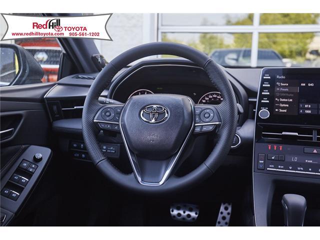 2019 Toyota Avalon XSE (Stk: 19003) in Hamilton - Image 12 of 19