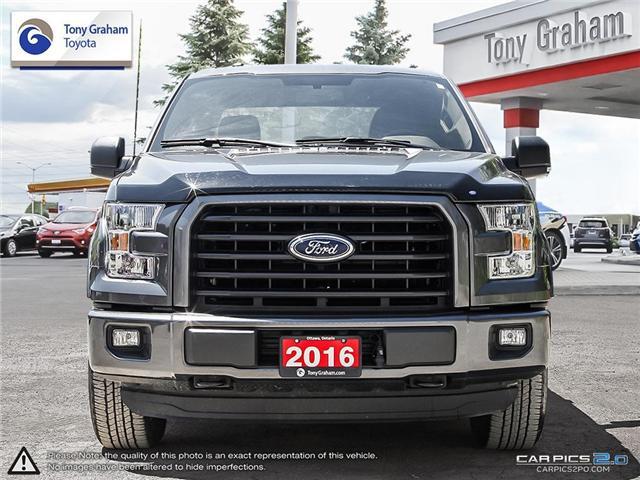 2016 Ford F-150 XLT (Stk: 56742A) in Ottawa - Image 8 of 25