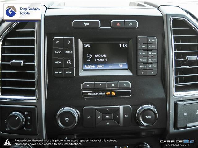 2016 Ford F-150 XLT (Stk: 56742A) in Ottawa - Image 16 of 25