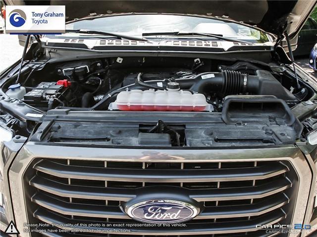 2016 Ford F-150 XLT (Stk: 56742A) in Ottawa - Image 20 of 25