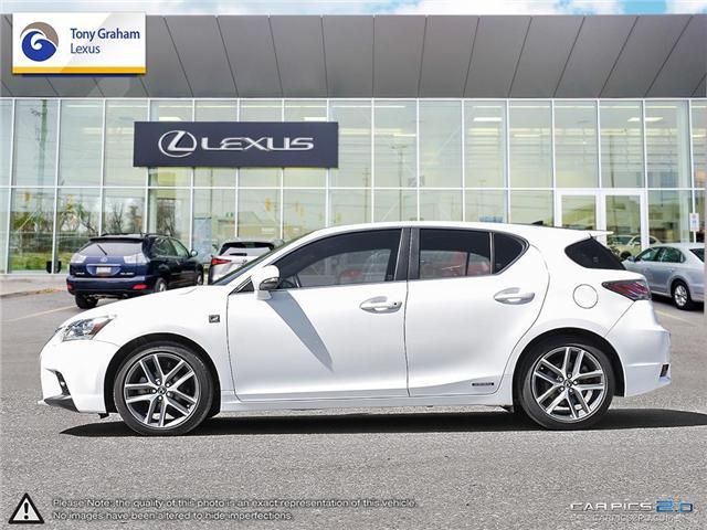 2015 Lexus CT 200h Base (Stk: Y3127) in Ottawa - Image 2 of 25