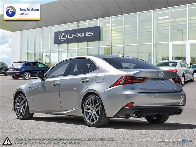 2016 Lexus IS 300 Base (Stk: Y3104) in Ottawa - Image 3 of 25