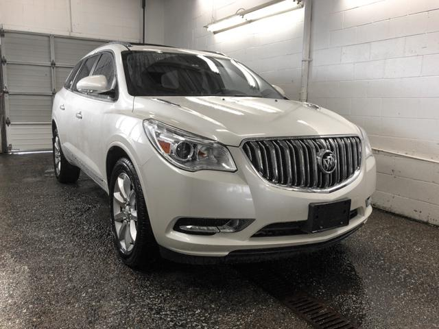 2015 Buick Enclave Premium (Stk: E8-96231) in Burnaby - Image 2 of 25