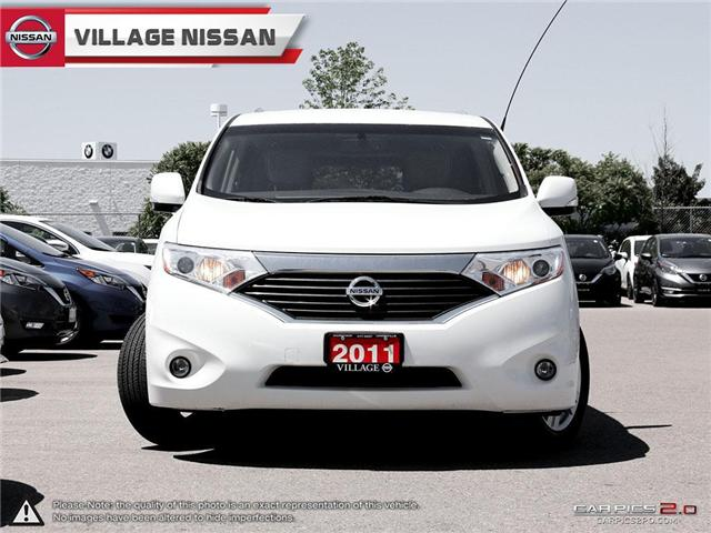 2011 Nissan Quest 3.5 SL (Stk: 80552A) in Unionville - Image 2 of 26