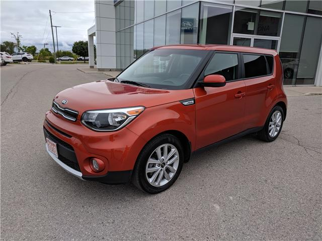 2018 Kia Soul EX (Stk: 85041) in Goderich - Image 2 of 18