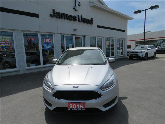 2015 Ford Focus SE (Stk: P02476) in Timmins - Image 2 of 9