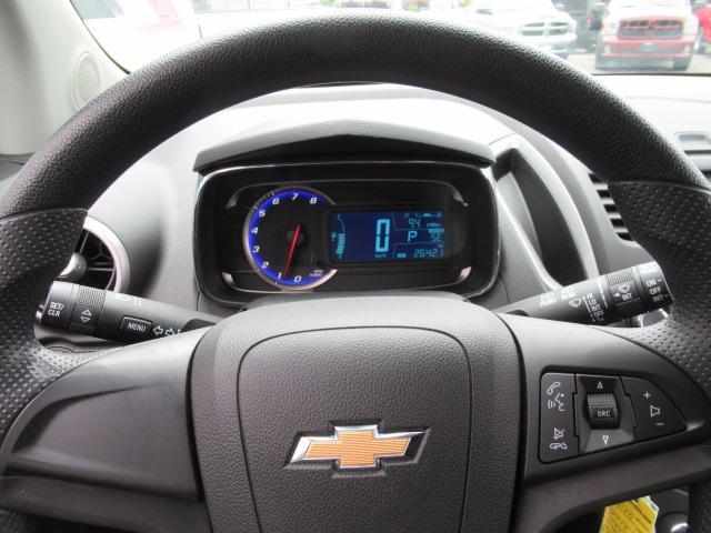 2016 Chevrolet Trax LS (Stk: J118454B) in Surrey - Image 14 of 27