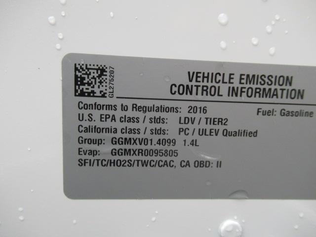 2016 Chevrolet Trax LS (Stk: J118454B) in Surrey - Image 25 of 27