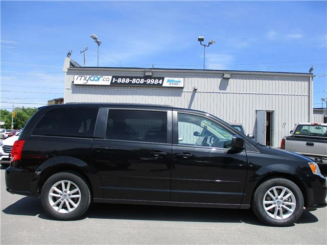 2015 Dodge Grand Caravan SE/SXT (Stk: 180651) in Richmond - Image 1 of 13