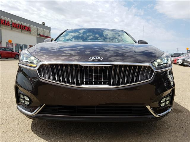 2018 Kia Cadenza Limited (Stk: 38134) in Prince Albert - Image 2 of 30
