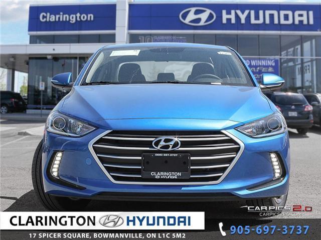 2018 Hyundai Elantra GL SE (Stk: 18349) in Clarington - Image 2 of 27