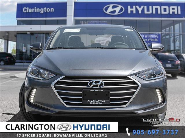 2018 Hyundai Elantra GL SE (Stk: 18351) in Clarington - Image 2 of 27