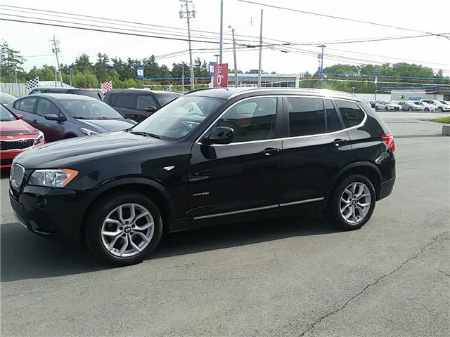 2014 BMW X3 xDrive28i (Stk: U960) in Hebbville - Image 2 of 26