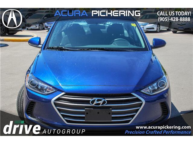 2018 Hyundai Elantra LE (Stk: AP4604R) in Pickering - Image 2 of 24