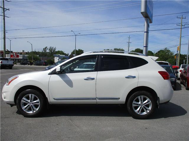 2012 Nissan Rogue SV (Stk: 180715) in Kingston - Image 2 of 13