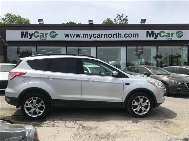 2013 Ford Escape SEL (Stk: 171545) in North Bay - Image 8 of 12