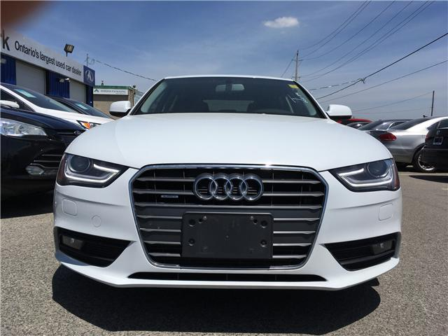 2014 Audi A4  (Stk: 14-08390) in Georgetown - Image 2 of 24