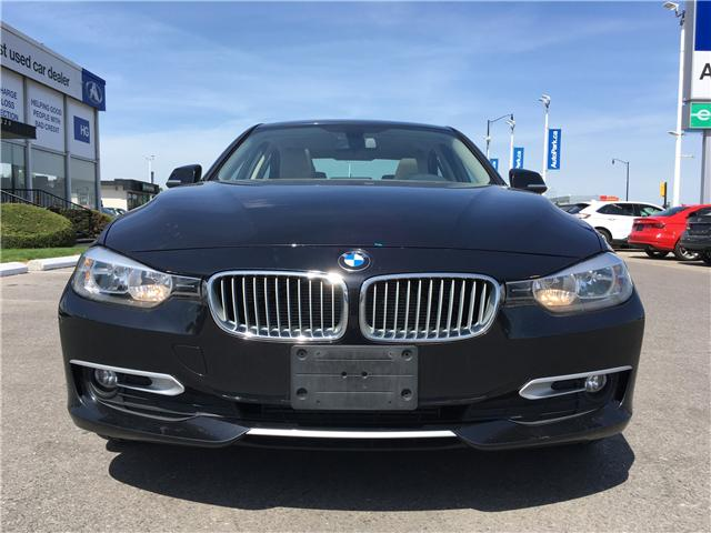 2014 BMW 320i xDrive (Stk: 14-90562) in Brampton - Image 2 of 25