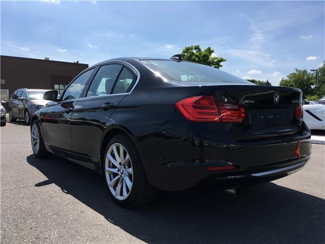used 2014 bmw 320i xdrive for sale in brampton autopark brampton. Black Bedroom Furniture Sets. Home Design Ideas