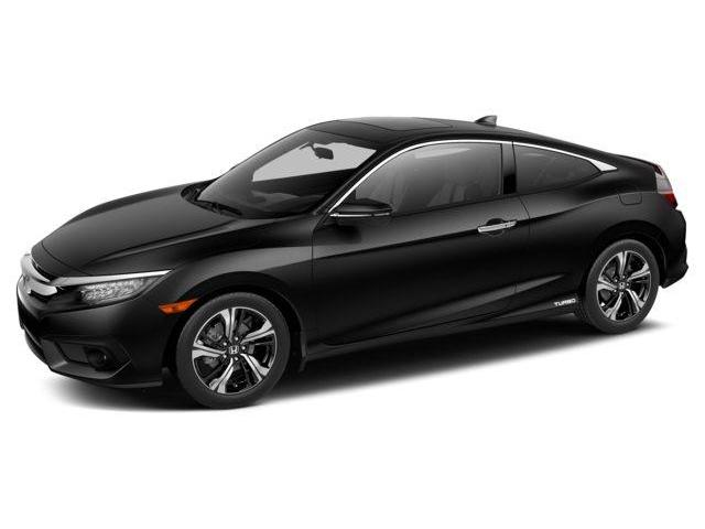 2018 Honda Civic Touring (Stk: H6001) in Sault Ste. Marie - Image 1 of 2