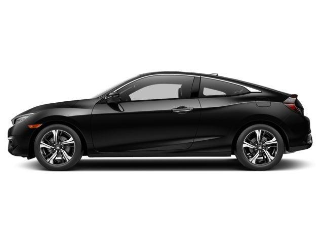 2018 Honda Civic Touring (Stk: H6001) in Sault Ste. Marie - Image 2 of 2