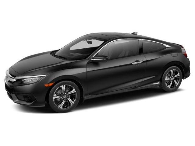2018 Honda Civic Touring (Stk: H6002) in Sault Ste. Marie - Image 1 of 2