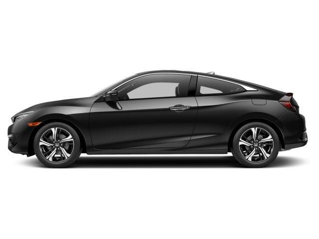 2018 Honda Civic Touring (Stk: H6002) in Sault Ste. Marie - Image 2 of 2