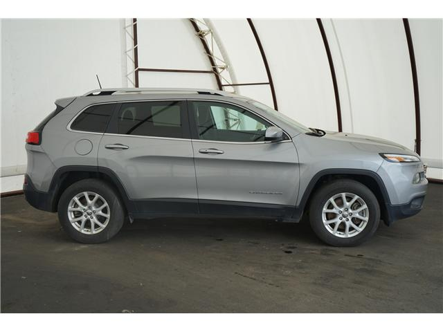 2016 Jeep Cherokee North (Stk: 1614961R) in Thunder Bay - Image 2 of 11