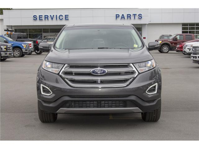 2018 Ford Edge SEL (Stk: 8ED3794) in Surrey - Image 2 of 23