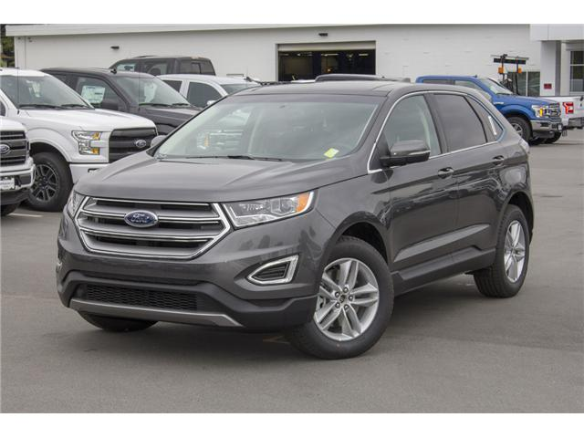 2018 Ford Edge SEL (Stk: 8ED3794) in Surrey - Image 3 of 23