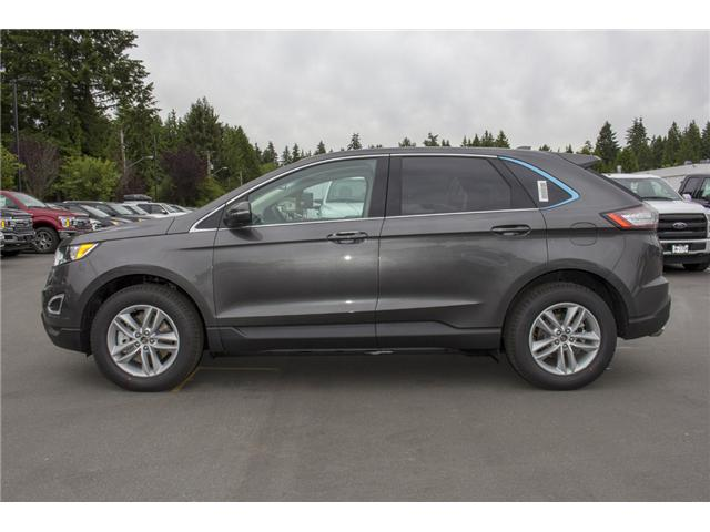 2018 Ford Edge SEL (Stk: 8ED3794) in Surrey - Image 4 of 23