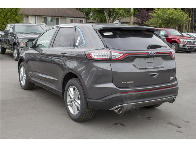 2018 Ford Edge SEL (Stk: 8ED3794) in Surrey - Image 5 of 23