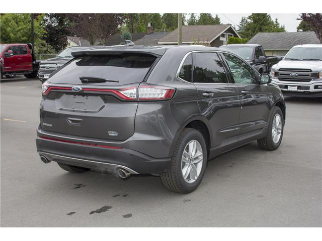 2018 Ford Edge SEL (Stk: 8ED3794) in Surrey - Image 7 of 23