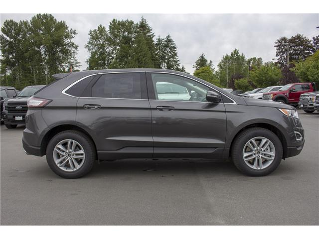 2018 Ford Edge SEL (Stk: 8ED3794) in Surrey - Image 8 of 23