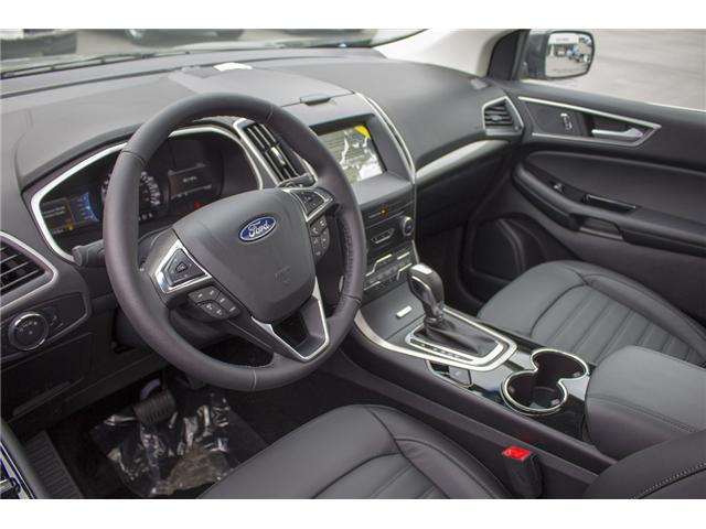 2018 Ford Edge SEL (Stk: 8ED3794) in Surrey - Image 11 of 23