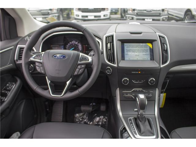 2018 Ford Edge SEL (Stk: 8ED3794) in Surrey - Image 13 of 23