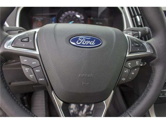 2018 Ford Edge SEL (Stk: 8ED3794) in Surrey - Image 15 of 23