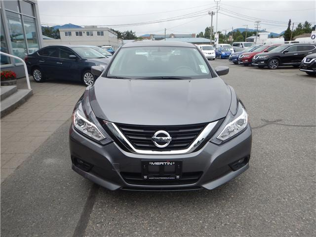 2017 Nissan Altima 2.5 (Stk: N18-0051P) in Chilliwack - Image 2 of 18