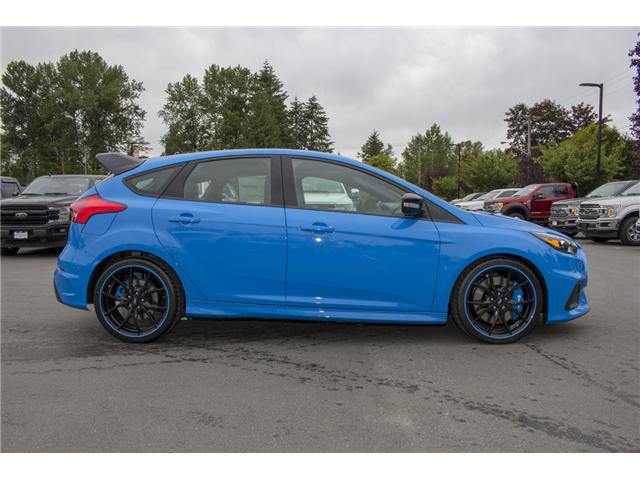 2018 Ford Focus RS Base (Stk: 8FO6949) in Surrey - Image 9 of 28