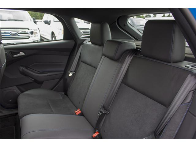2018 Ford Focus RS Base (Stk: 8FO6949) in Surrey - Image 14 of 28