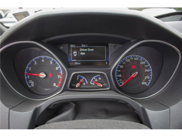 2018 Ford Focus RS Base (Stk: 8FO6949) in Surrey - Image 22 of 28
