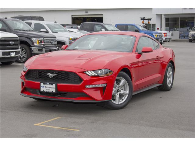2018 Ford Mustang  (Stk: 8MU0619) in Surrey - Image 3 of 24