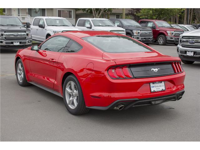 2018 Ford Mustang  (Stk: 8MU0619) in Surrey - Image 5 of 24
