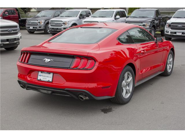 2018 Ford Mustang  (Stk: 8MU0619) in Surrey - Image 7 of 24