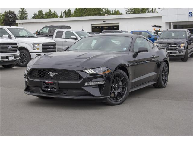 2018 Ford Mustang  (Stk: 8MU7845) in Surrey - Image 3 of 24