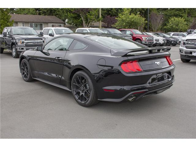 2018 Ford Mustang  (Stk: 8MU7845) in Surrey - Image 5 of 24