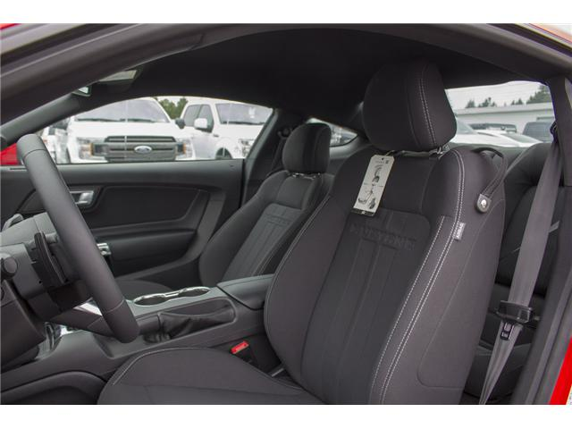 2018 Ford Mustang  (Stk: 8MU0619) in Surrey - Image 12 of 24