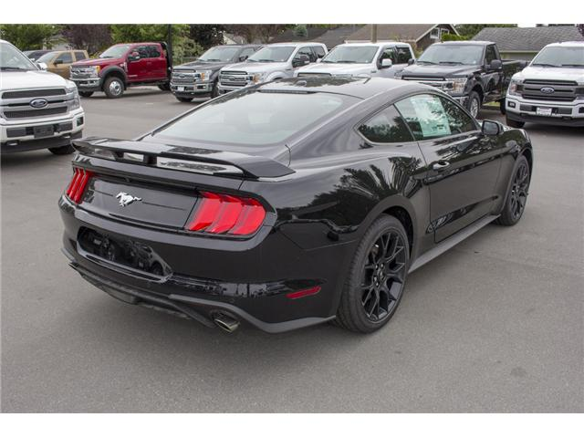 2018 Ford Mustang  (Stk: 8MU7845) in Surrey - Image 7 of 24
